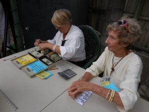 cashiers