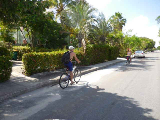 3 min. bike ride from the beach and your home