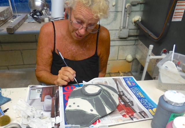 Nancy  Costello  sh