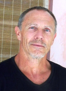 Steve Sundberg Mango Grove Author