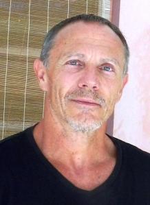 Steve Sundberg Mango Grove Author