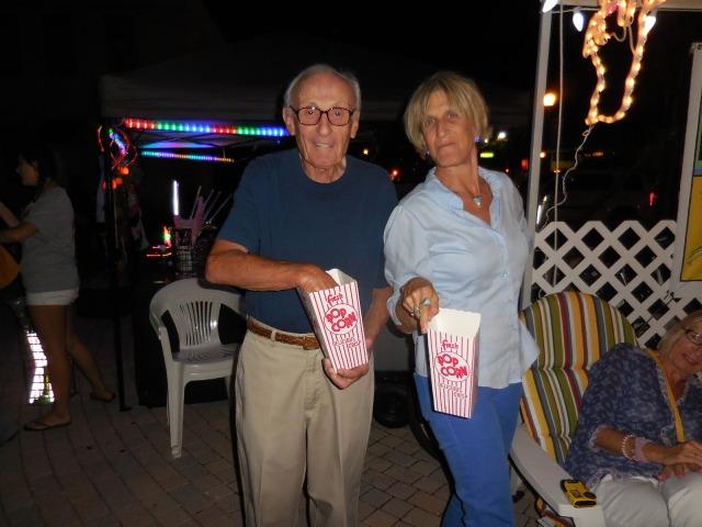 Believe it or NOt Jack and Jill true names just met