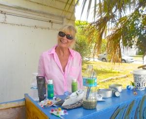 Christine Gostling Eden Place