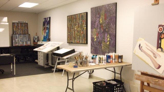 Makela Art Studio